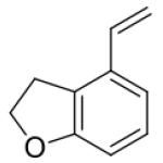 4-ethenyl-2,3-dihydrobenzofuran