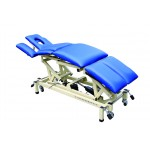 Electric Multi-body-position Treatment Bed (adjustable)